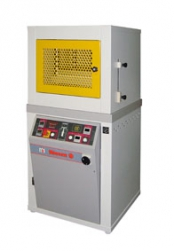 VULCANIZER P350 LAB WITH DEGASSING